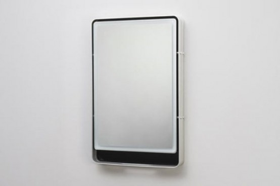 Bathroom Mirror Collection Comfortable In Using By Miior