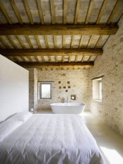 Baths In Bedrooms
