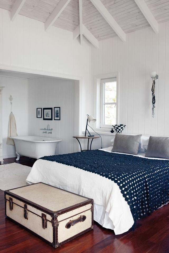 Baths In Bedrooms