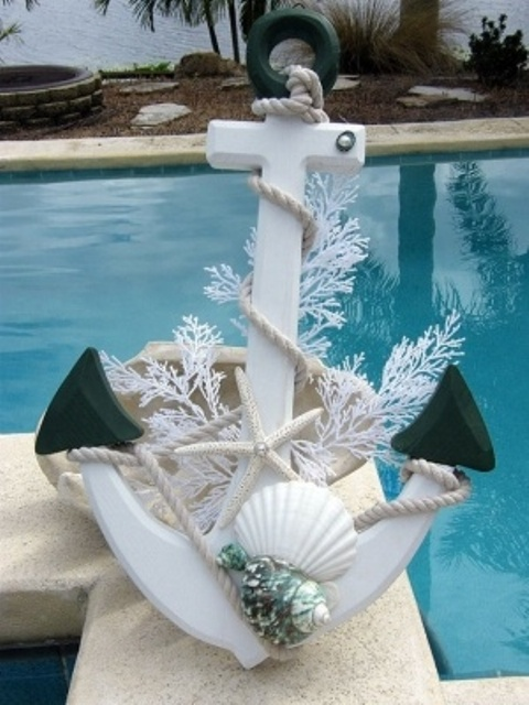 32 Beach Christmas D 233 Cor Ideas Digsdigs