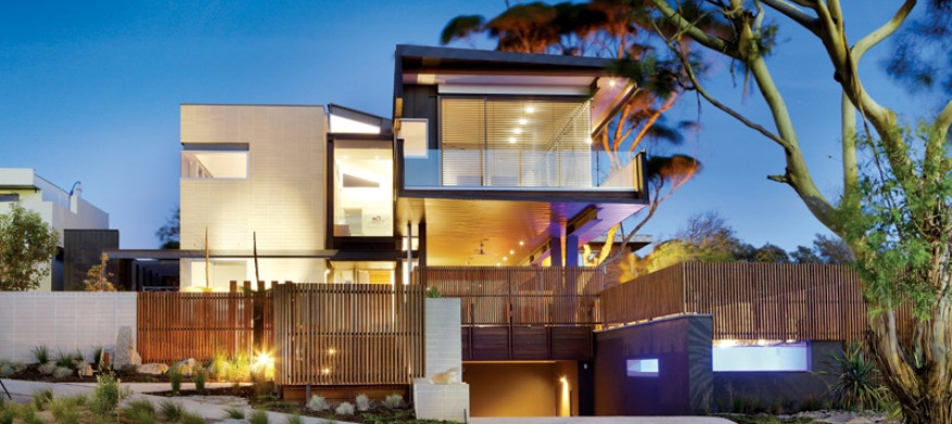 Beaumaris Dream House by Maddison Architects