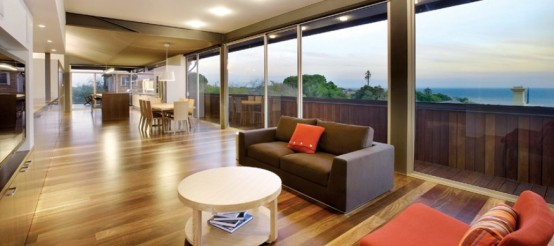 Beaumaris House By Maddison Architects