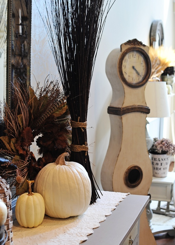 Cozy Dining Room Decor Ideas: 30 Beautiful And Cozy Fall Dining Room Décor Ideas