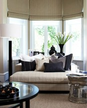 Beautiful And Cozy Nooks By The Window