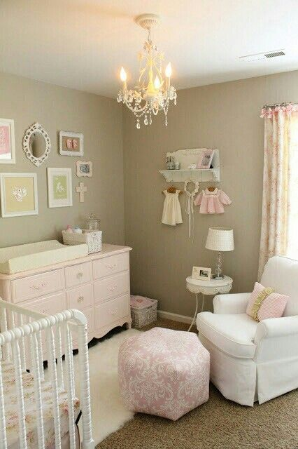 Ideal Beautiful And Cute Shabby Chic Kids Rooms