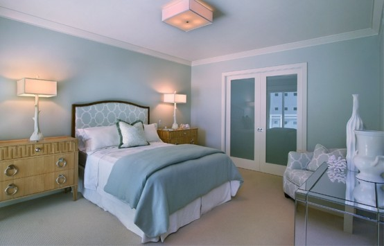 Excellent 49 Beautiful Beach And Sea Themed Bedroom Designs Digsdigs Largest Home Design Picture Inspirations Pitcheantrous