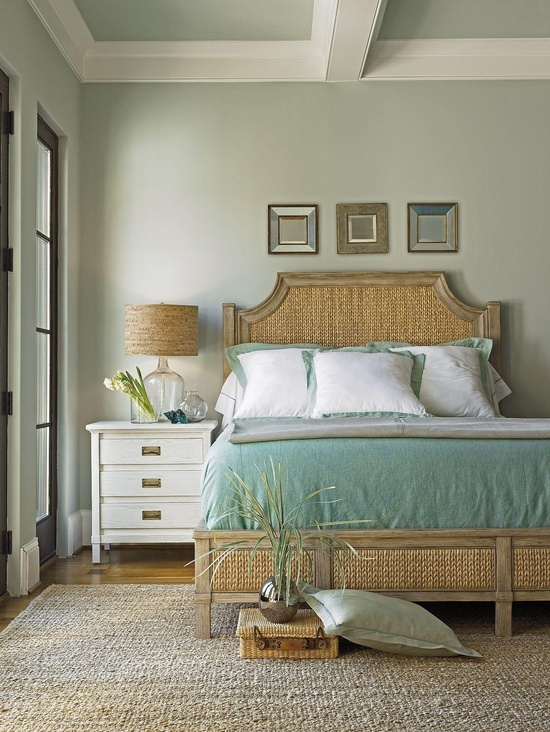 Cool 49 Beautiful Beach And Sea Themed Bedroom Designs Digsdigs Largest Home Design Picture Inspirations Pitcheantrous