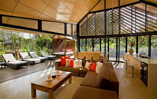 Beautiful Beach House Wright House