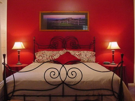13 Beautiful Bedroom Decorating Ideas For Valentine S Day Digsdigs