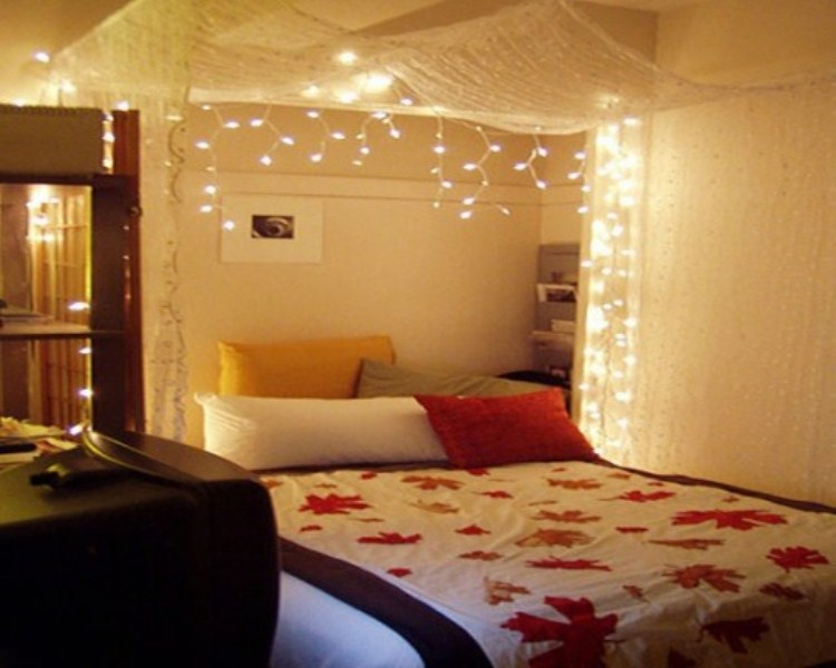 13 Beautiful Bedroom Decorating Ideas For Valentineu0027s Day | DigsDigs