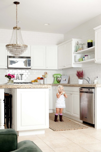 Beautiful Glam Kitchen Design Ideas To Try