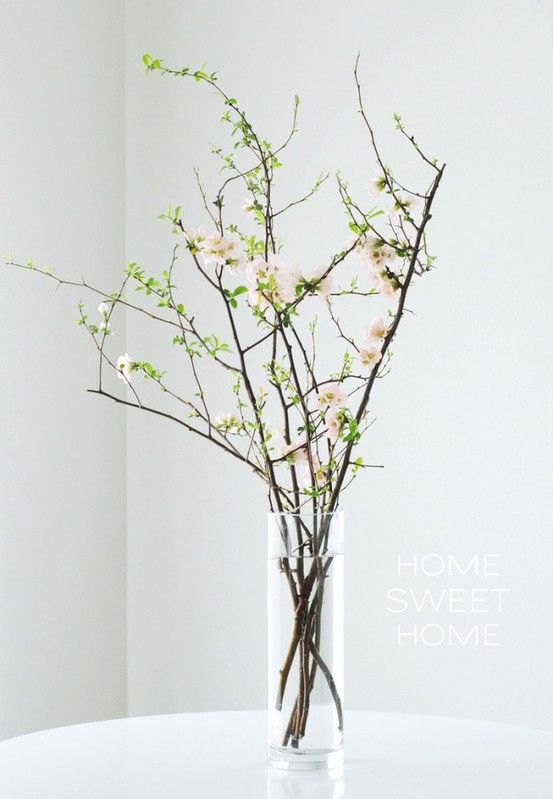 Bring Spring In 27 Beautiful Greenery Touches For Your Home Digsdigs