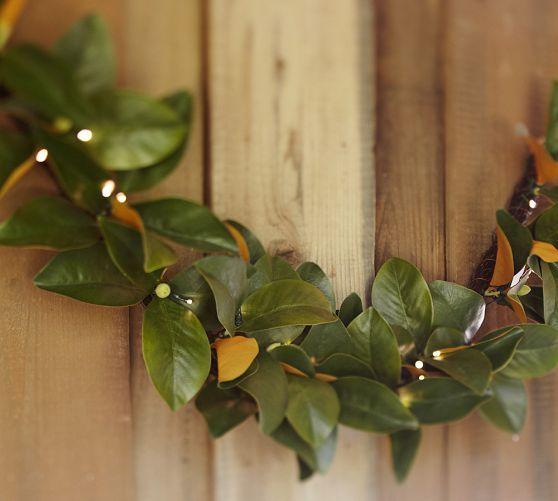 20 Magnolia Christmas Decor Ideas To Try