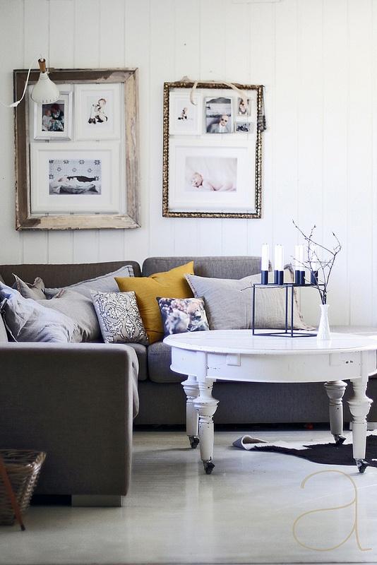 Scandinavian Living Room Design Ideas 2016