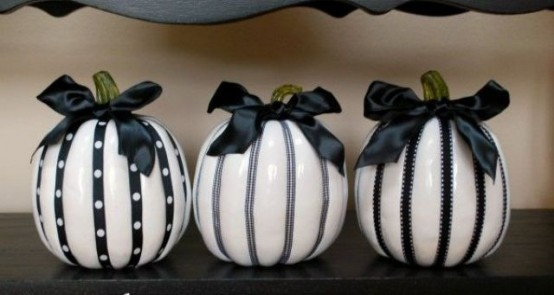 Beautiful Vintage Halloween Decor Ideas
