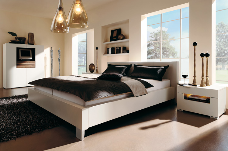 Bedroom Design Huelsta Elumo