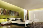 bedroom design huelsta lilac