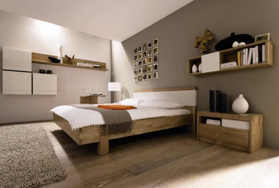 Bedroom Design Huelsta Manit