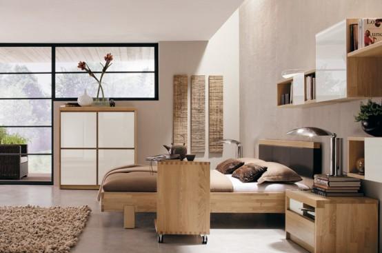 غرف نوم ديكورات فرنسية 2018,اجدد الديكورات الفرنسية 2018 bedroom-design-huels