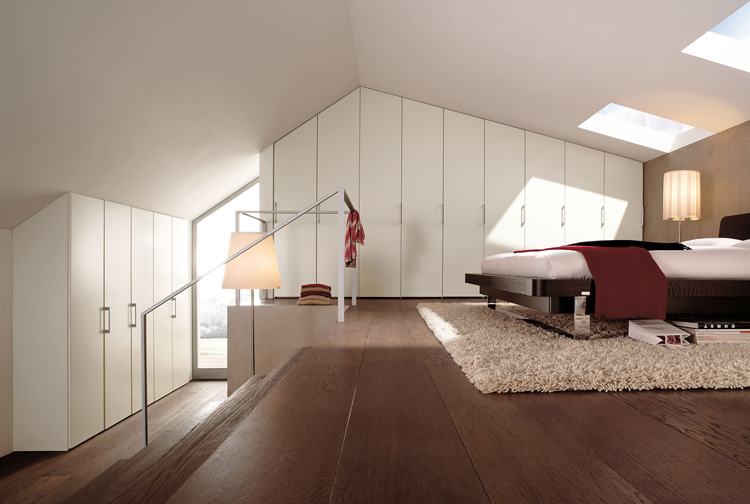 Warm Bedroom Decorating Ideas
