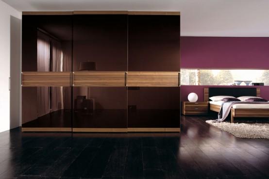 colorful bedroom design ideas by huelsta digsdigs. Black Bedroom Furniture Sets. Home Design Ideas