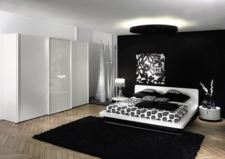 Impressive Black Bedroom Design Ideas 750 x 530 · 110 kB · jpeg