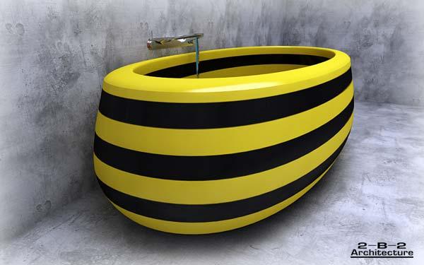 Creative Bath Themes Digsdigs