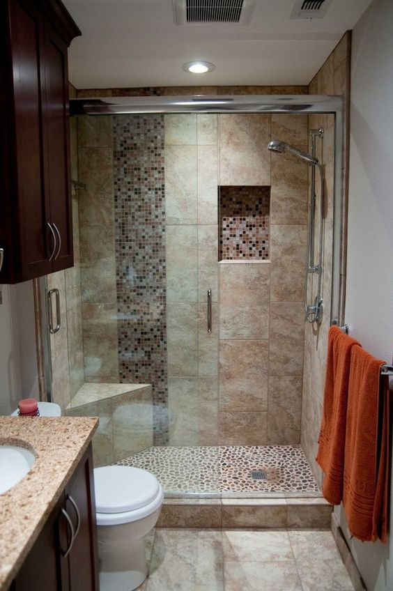 how to add a basement bathroom  ideas  digsdigs, Bathroom decor