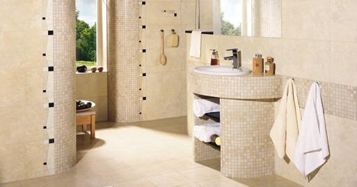 beige bathroom design ideas - Bathroom Ideas Beige