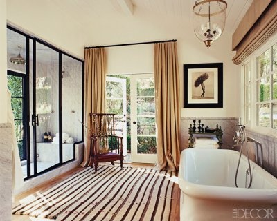 Beige And Black Bathroom Ideas | 61 Calm And Relaxing Beige Bathroom Design Ideas Digsdigs