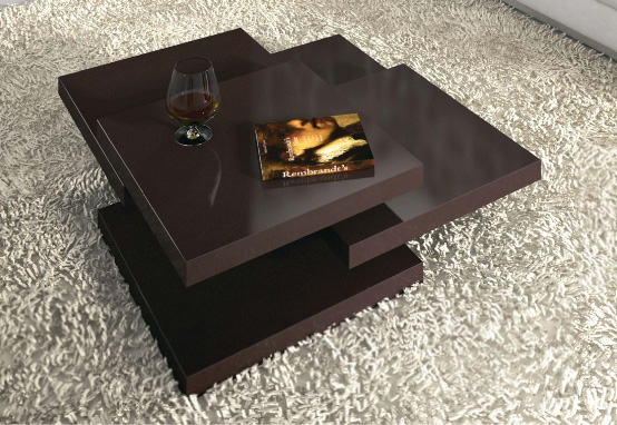 Bellato Rotor Coffee Table By Luciano Bertoncini Digsdigs - Rotor-coffee-table-by-bellato