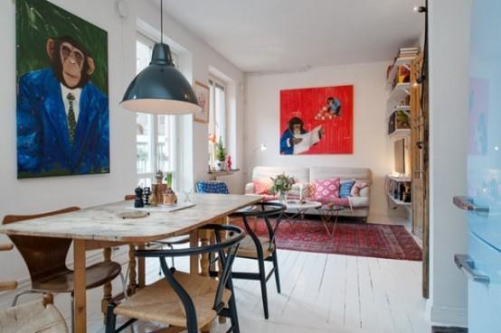 10 Best Apartment Designs of 2015