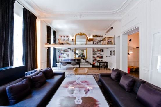 Best House and Apartment Designs of June 2012