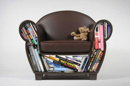Best Furniture, Product and Room Designs of December 2011