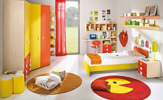 Best Children Room Design