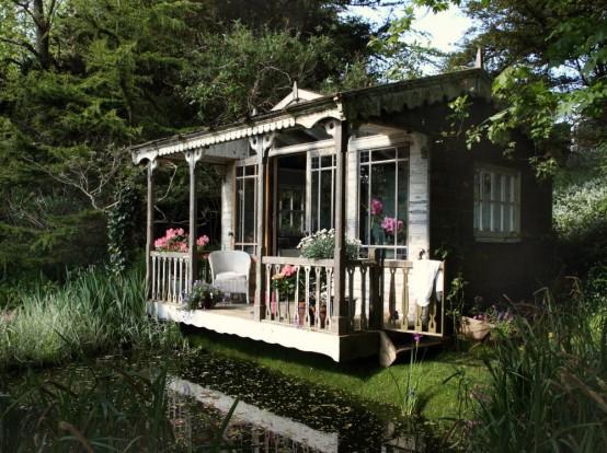 Best Cottage July