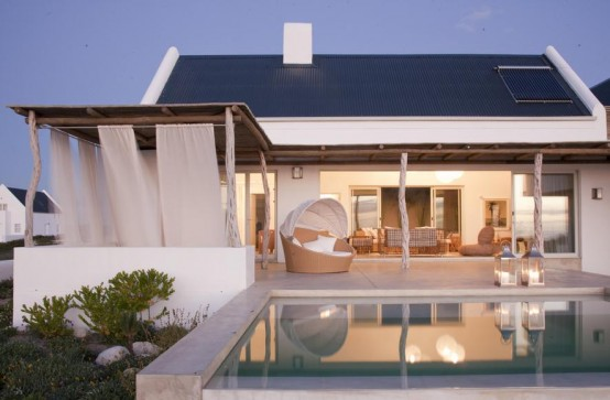 Best House and Apartment Designs of January 2013