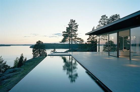 Best Lakeside House