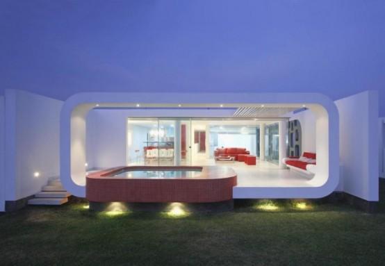 Best Modern House August