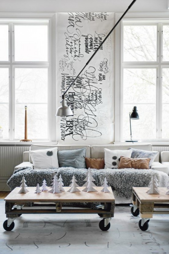 Best Scandinavian Chic House