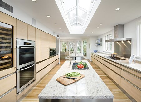 Big Beautiful Kitchen