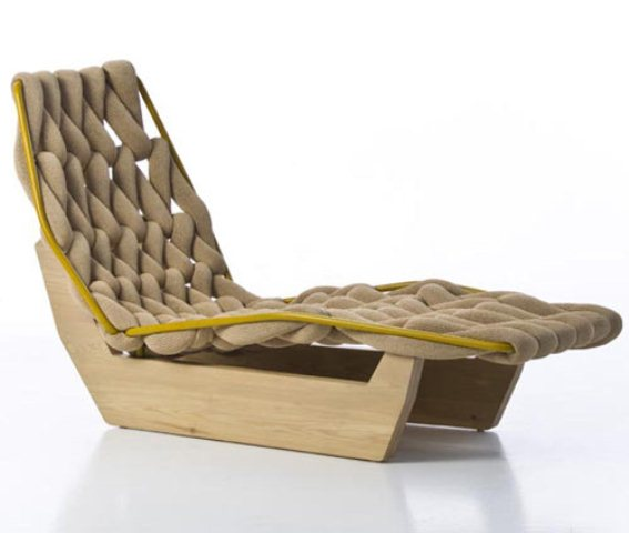 biknit chaise lounge for having a cozy nap digsdigs