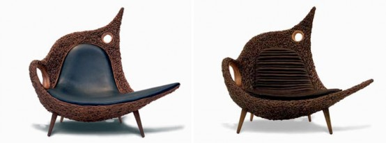 birdy chair