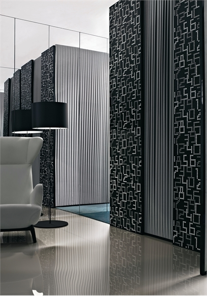 Data Black Mozaic