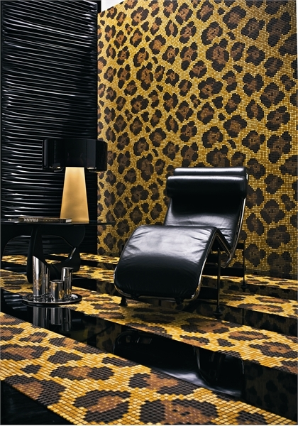 Leopard Decorating Ideas Interior Home Design Home