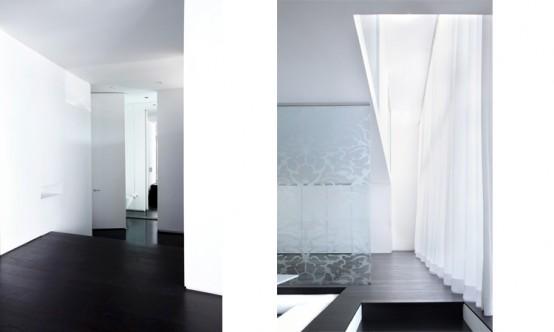 Black And White House Design