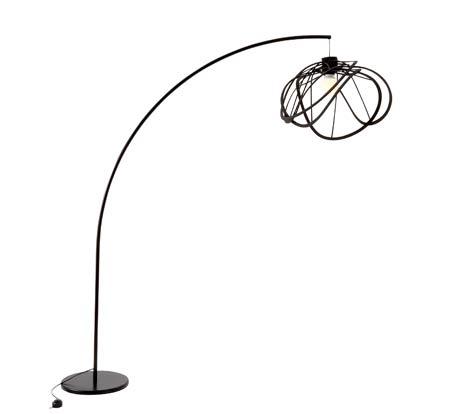 Futurisic Lamp By Ligne Roset