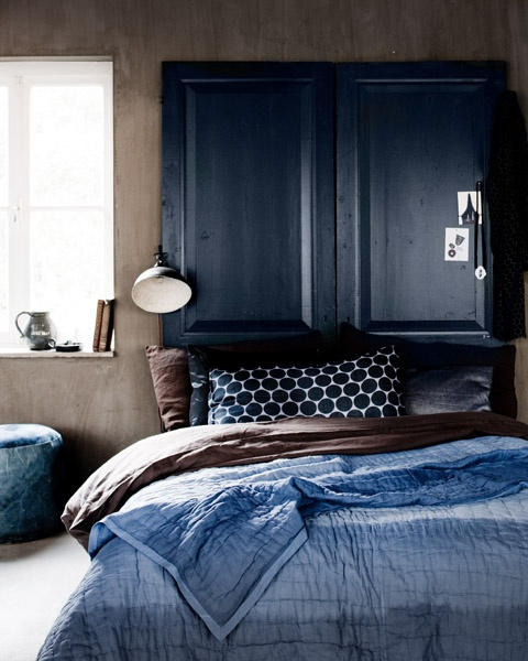 Navy Blue Bedroom Colors Dusty Pink Bedroom Accessories Small Bedroom Chairs Ikea Good Bedroom Color Schemes: Blue And Turquoise Accents In Bedroom Designs