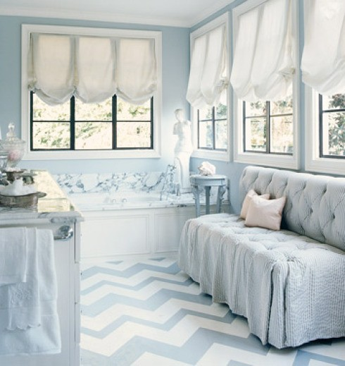 Bathroom Designs Blue And White 67 cool blue bathroom design ideas - digsdigs