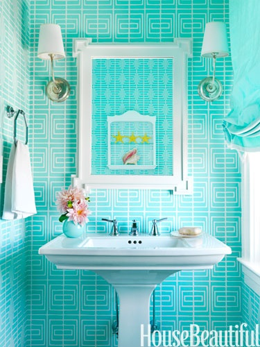 Blue Bathroom teal color bathroom best 25+ teal bathrooms ideas on pinterest